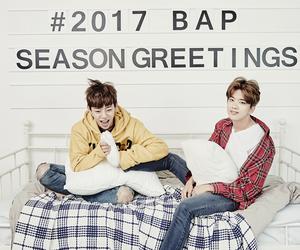 bap, daehyun, and kpop image