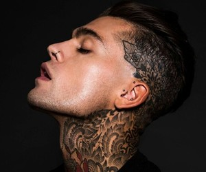 tattoo, stephen james, and boy image