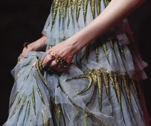 dresses, fashion, and haute couture image