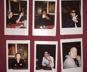 doug, McFly, and dougie poynter image