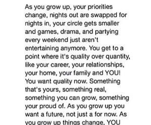 life, meaningful, and quotes image