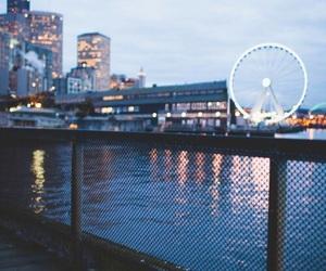 city and light image