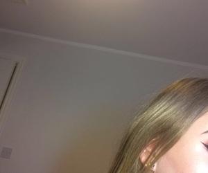blonde, blueeyes, and bronze image