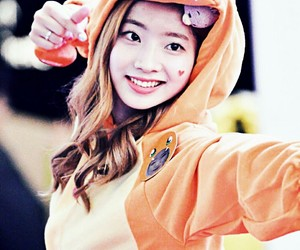 twice, cute, and dahyun image