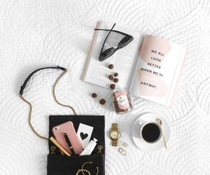 accessories, inspiration, and magazine image