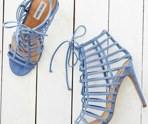 fashion, shoes, and stilettos image
