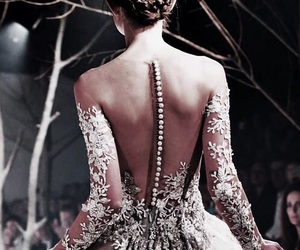 amazing, beautiful, and Couture image