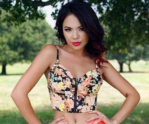 pretty little liars, janel parrish, and beautiful image