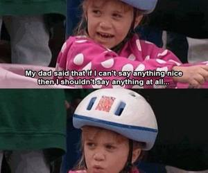 full house, funny, and quote image