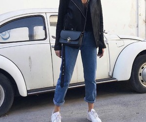 clothes, ootd, and fashion image