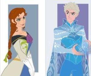 disney, princess disney, and princess funny image