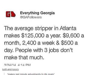 funny, job, and people image