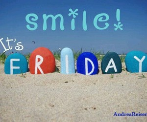 friday, smile, and sunnah image