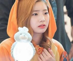 kpop and dahyun image