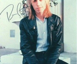 70's, rock, and tom petty image