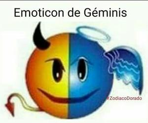 bipolar, diablo, and emoticon image