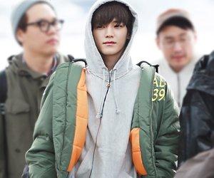 taeyong, nct, and boy image