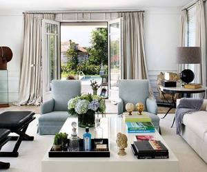 design and living room image