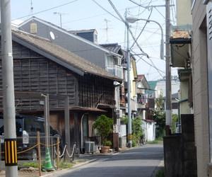 fukuoka, house, and japan image