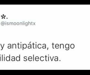 antisocial, vida, and amabilidad+ image