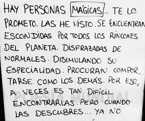 frases, people, and magia image