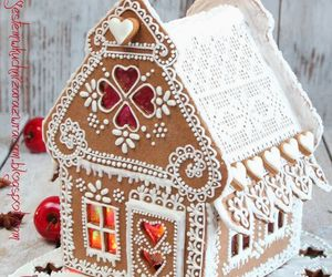 christmas, Cookies, and crafts image