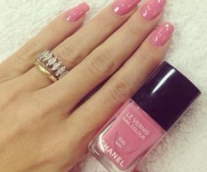fashion, nail art, and nail image