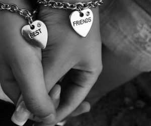 forever, photo, and friends image