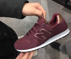 shoes and newbalance image