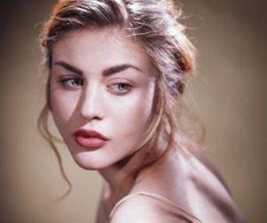 frances bean cobain, beautiful, and kurt cobain image