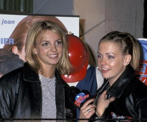 1999, britney spears, and melissa joan hart image