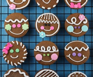 gingerbread and Cookies image