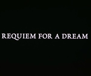 jared leto, movies, and requiem for a dream image