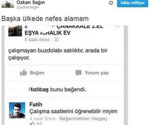 tumblr, turk, and twitter image