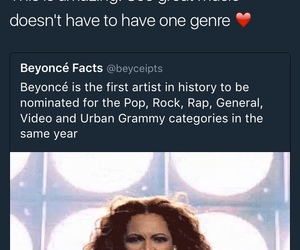 grammy awards, queen bey, and 2017 image