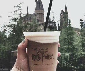 harrypotter, harry, and potter image