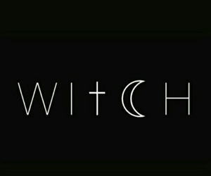 hell, witch, and ahs image