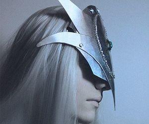 cosplay, fantasy, and mask image