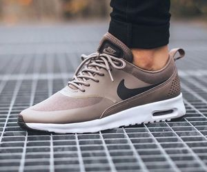 nike, shoes, and style image