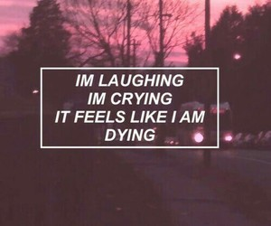 quotes, melanie martinez, and crying image