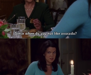 gilmore girls, lorelai gilmore, and funny image