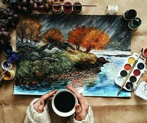 art, drawing, and رَسْم image