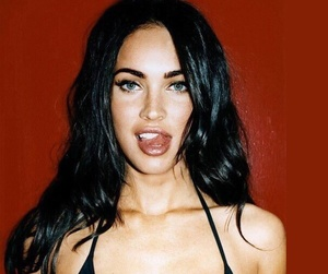 megan fox, sexy, and Hot image