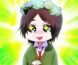 anime, Fujoshi, and senpai image