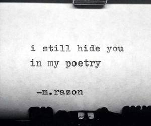 quotes and poetry image