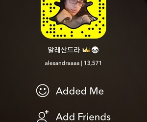 exo, bap, and add me image