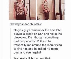 amazingphil, dan and phil, and danisnotonfire image