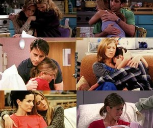 rachel, rachel green, and f.r.i.e.n.d.s image