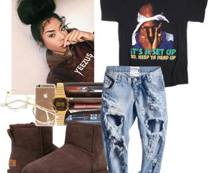 clothes, dope, and outfits image