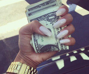 beautiful., money, and want this image